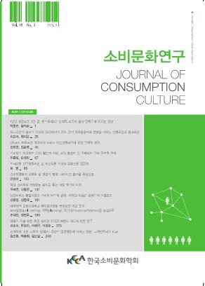 소비문화연구