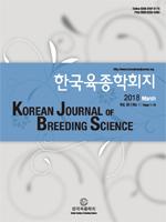 아시아틱 나리 신품종 육성을 위한 다양한 품종간 교잡