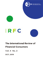 The Assessment of Financial Literacy: The Case of Europe