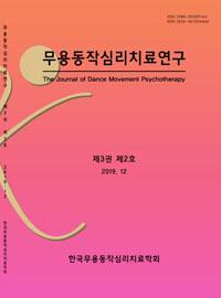 무용/동작심리치료가 위기가정 청소년의 문제행동 감소와 면역세포 변화에 미치는 영향 : 가족치료사례연구