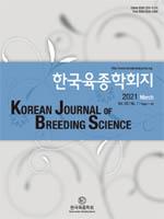 밀 유전자원의 농업적 특성 및 적응성 분석을 통한 국내 재배환경에 적합한 유전자원 활용성 분석