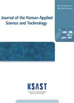 와송 에틸아세테이트 분획물의 항균효능 평가에 관한 연구