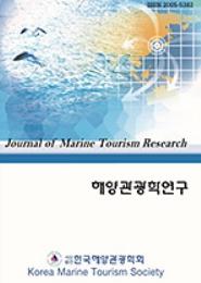 해양관광자원 매력성에 따른 한국산 유자제품 구매모형 예측