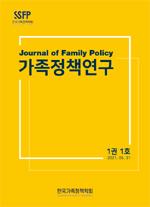 서울시민의 가족정책 인지도 및 관련 요인 탐색
