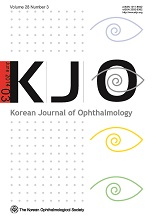 The Korean Journal of Ophthalmology