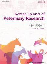 Korean Journal of Veterinary Research(구 대한수의학회지)