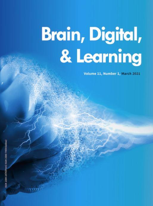 Brain, Digital, & Learning