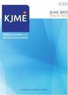 Korean Journal of Medical Education