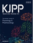 The Korean Journal of Physiology & Pharmacology