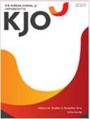 The Korean Journal of Orthodontics